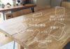 「テーブルが散らかる。片づけてもすぐ散らかる」。① リバウンドする理由と解決策