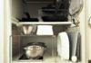 無印良品アクリル仕切り棚の魅力&家じゅうで活躍する理由&収納の中が片づく理由