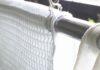ガーゼのシャツもタオルもふんわり。自然な白さに洗い上げる洗濯はせっけんで。