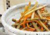 きんぴら、野菜炒め…いつもの野菜料理を美味しく、手早くつくるポイントは?
