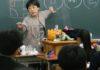 【出前講座】「今すぐできることがあるのに知らなかった」。中学一年生240名に『災害に備えて』を授業