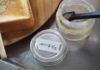 開封した練りごま、常温より冷蔵がおススメの理由。料理にトーストに美味しく食べきる