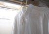 シワを持ち味に。洗濯と干し方で、綿100%ワイシャツもおしゃれ着もアイロン要らずで快適