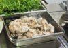 ごはんにパンに麺に、朝にお昼に夕ごはんに、豚肉が活躍。季節の野菜やじゃがいもが暑さ対策に
