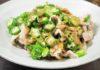 夏バテでも楽にできる。お鍋一つで簡単。豚こま茹でて食感つるん柔らか~