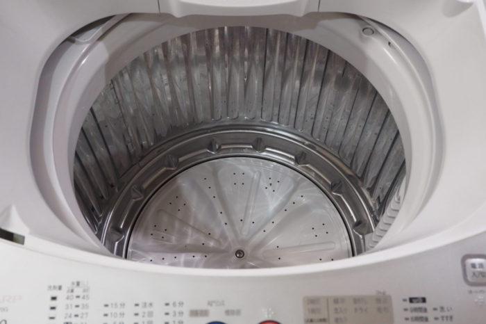 取り 洗濯 槽 の カビ